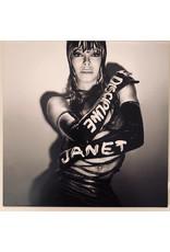 PO Janet Jackson -  Discipline 2LP (2008 Reissue)
