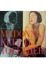 "(VINTAGE) Madonna - Keep It Together 12"" [NM] (1990, Canada)"