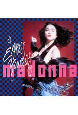 "(VINTAGE) Madonna - Express Yourself 12"" [VG+] (1989, Canada)"