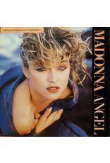 "(VINTAGE) Madonna - Angel 12"" [NM] (1985, Canada)"