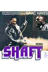(VINTAGE) Isaac Hayes - Shaft 2LP [VG] (1971, Canada), Gatefold, Stereo