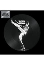 David Bowie - The Man Who Sold The World LP, Picture Disc (2021)