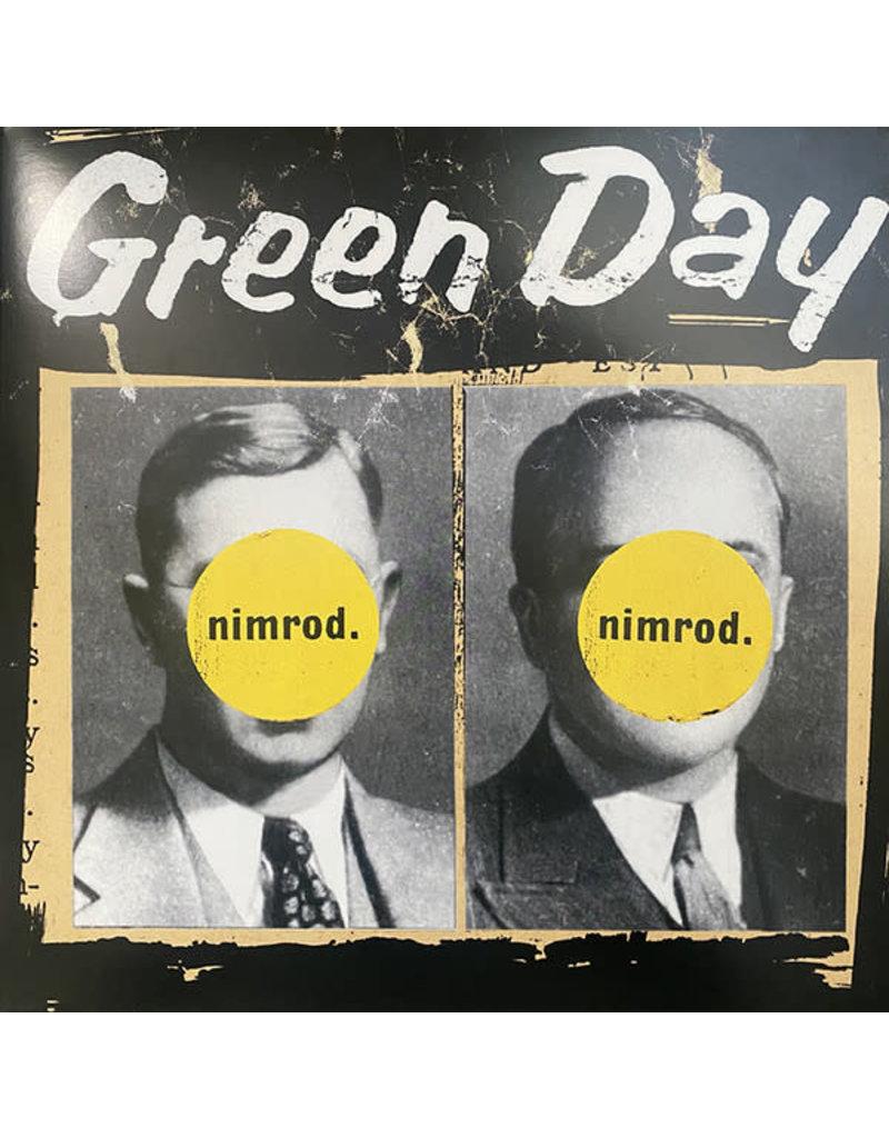 Green Day - Nimrod. 2LP (2021 Reissue)
