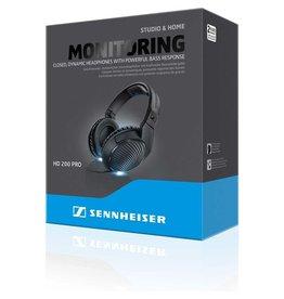 SENNHEISER Track FedEx package 6151 0428 0434 www.fedex.com Feedback  Sennheiser HD 200 Pro Professional Monitoring Headphones