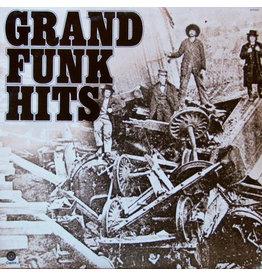 (VINTAGE) Grand Funk - Grand Funk Hits LP [NM] (1976, Canada), w/ OG  Inner Brown Paper Sleeve+Booklet