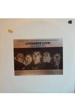 (VINTAGE) Loverboy - Loverboy Live! (From Dayton, Ohio) 2LP [Sleeve:VG+,Disc:NM] (1981,US)