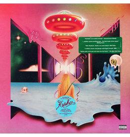 (VINTAGE) Kesha - Rainbow 2LP [Sleeve:VG,Disc:VG+] (2017, US), w/ Insert, Inner Sleeves