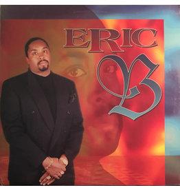 (VINTAGE) Eric B - S/T LP [Sleeve:VG+,Disc:NM] (1995,US)
