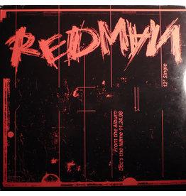 """(VINTAGE) Redman - I'll Bee Dat 12"""" [VG] (1998,US)"""