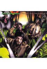 Jungle Brothers - Straight Out The Jungle 2LP (Reissue)