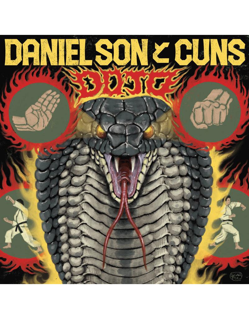 "Daniel Son, Cuns - Dojo 12""  (2021)"