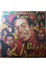Barrington Levy - 21 Girls Salute LP (2019 Repress)