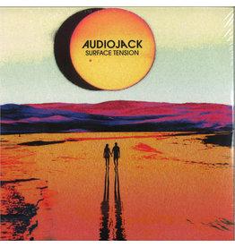 Audiojack - Surface Tension 2LP (2021)
