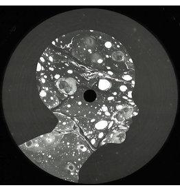 "Audiojack - Inside My Head 12"" (Clear Vinyl)"