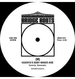 """Caserta - (M) 7"""" (2021)"""