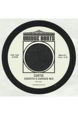 "Caserta - CURTIS 7"" (2021)"
