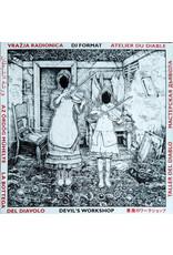 Dj Format - Devil's Workshop LP (2021)