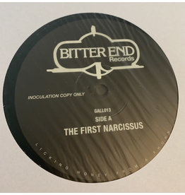 """Dj Parrot - First Narcissus/Jealous Groove 12"""" (2021)"""