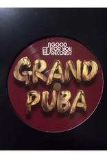 "Grand Puba & The Sunny Daze Band - I Like It/The Jam 7"" (2021)"