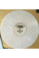 JAMS (Justified Ancients of Mu Mu) - 1987 What The F&&K's Going On LP (2019 Reissue), Marble White Vinyl