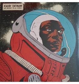 Kaidi Tatham - An Insight To All Minds 2LP (2021)