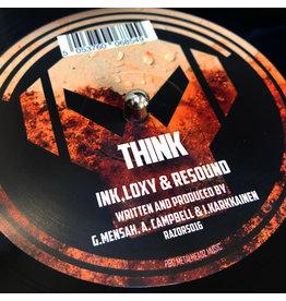 """Loxy & Ink - Headz Roll (Remix) 12"""" (2021)"""