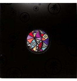 "Monki - Yurican Soul 12"" (2021)"