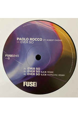 "Paolo Rocco & Robert Owens - Ever So 12"" (2021)"