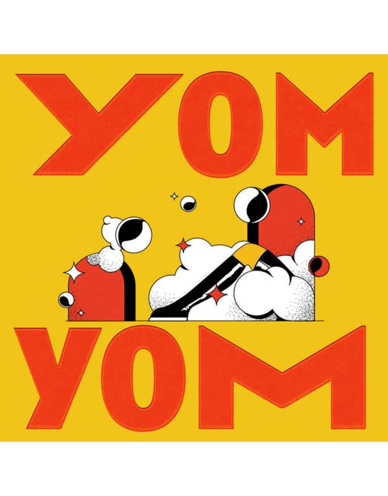 RaBo & SnoB - Yom Yom EP (2021)
