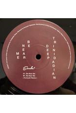 "Trinidadian Deep - Be Near Me 12"" (2021)"