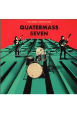 Little Barrie & Malcom Catto - Quatermass Seven CD (2020)