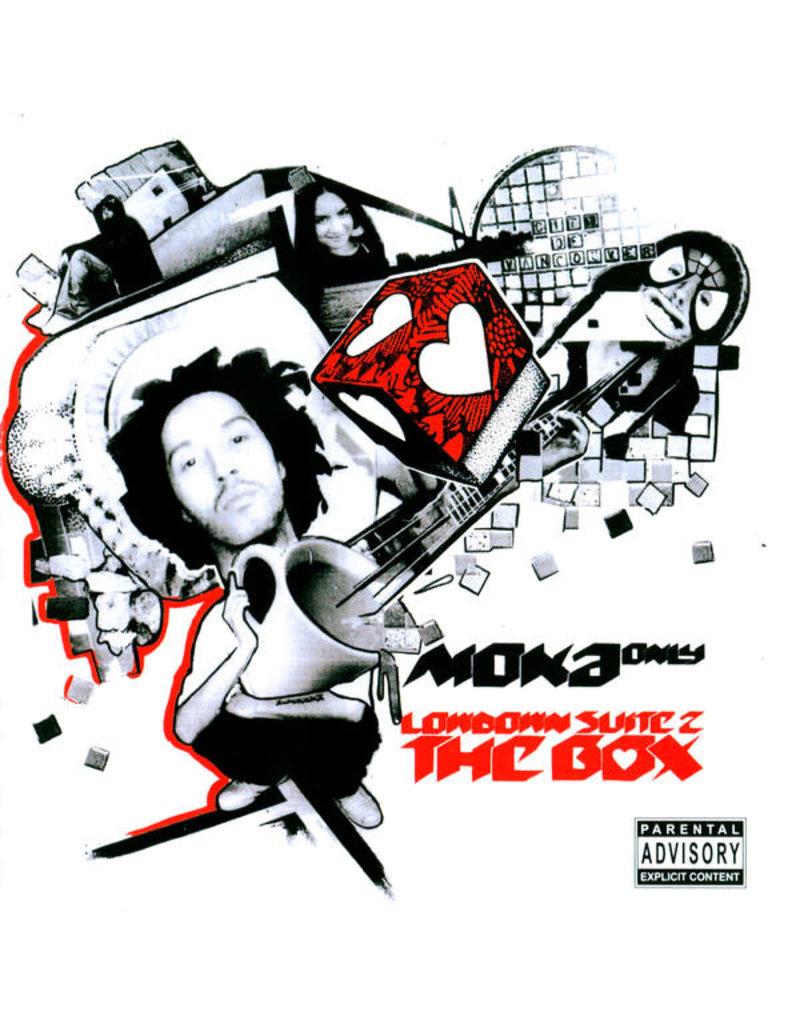 Moka Only - Lowdown Suite 2...The Box CD (2009)