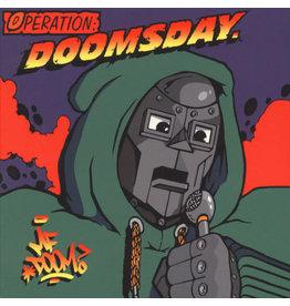 MF Doom - Operation: Doomsday CD (2016)