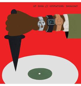 MF Doom - Operation: Doomsday Deluxe 2CD (2011)
