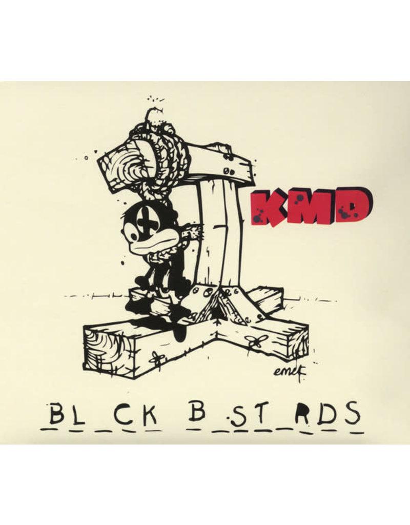 KMD - Bl_ck B_st_rds 2CD (2015 Reissue)