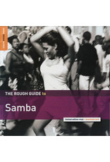V/A - The Rough Guide To Samba LP (2013 Compilation)