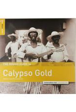 V/A - The Rough Guide To Calypso Gold LP (2015 Reissue Compilation)