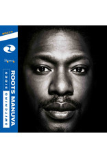 """Roots Manuva - Switching Sides 12"""" [RSD2016], Limited 1000"""