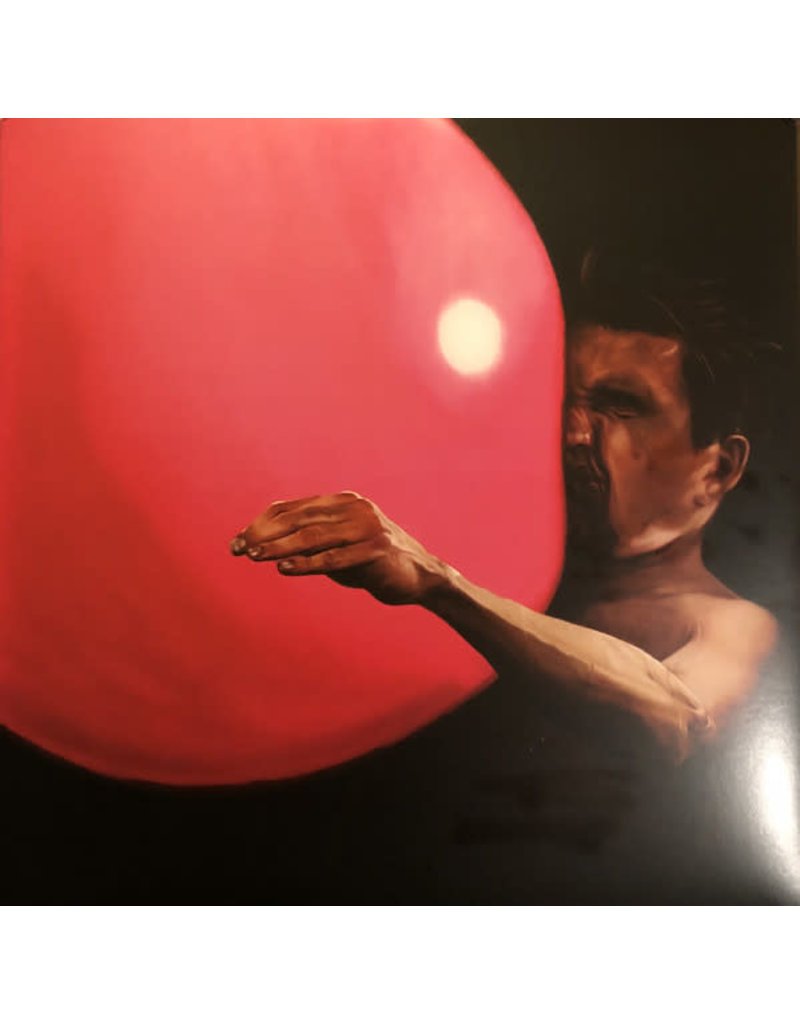 IDLES - Ultra Mono LP (2020), Deluxe, Gatefold