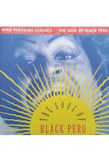 V/A - Afro-Peruvian Classics: The Soul Of Black Peru LP (2014 Compilation)