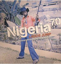 V/A - Nigeria 70 (Lagos Jump: Original Heavyweight Afrobeat, Highlife & Afro-Funk) 2LP