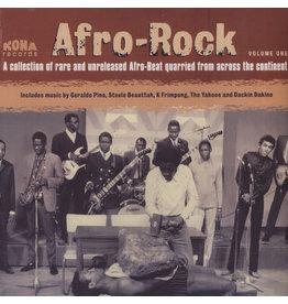 V/A - Afro-Rock Volume One 2LP (2010 Compilation)