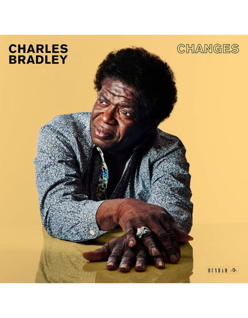 FS Charles Bradley - Changes LP (2016)