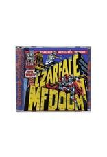 Czarface & MF Doom - Super What?  CD (2021)