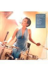 k.d. lang - Makeover 2LP (2021 Compilation), Transparent Turquoise Vinyl