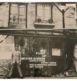 Dexter Gordon - One Flight Up LP (2021 Blue Note Tone Poet Series Reissue)