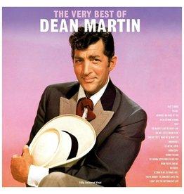 Dean Martin - The Very Best of Dean Martin LP (2021), Colour Vinyl, 180g