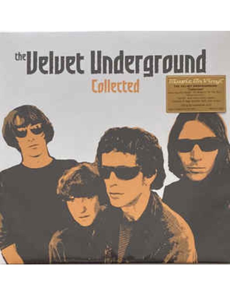 The Velvet Underground - Collected 2LP+Booklet (2017 Music On Vinyl Reissue Compilation)