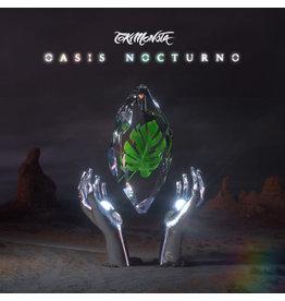 TOKiMONSTA - Oasis Nocturno CD (2020)