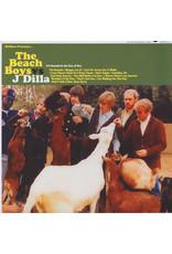 Bullion Presents... The Beach Boys Vs J Dilla - Pet Sounds: In The Key Of Dee LP (Reissue)